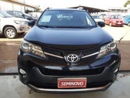 Toyota rav4 4x4 2.5 gasolina - 2013