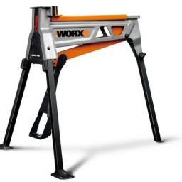Bancada De Trabalho Profissional - Jaw Horse-Worx (Modelo: Wx060 )