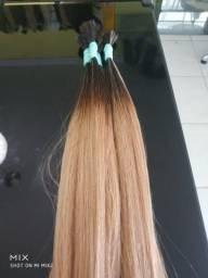 Apliques Ombrê Hair Tic Tac