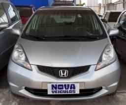 Honda fit lx flex - 2011
