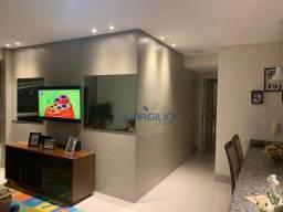Apartamento com 3 quartos à venda, 84 m² por R$ 350.000,00 - Cidade Jardim - Goiânia/GO