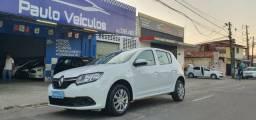 Renault Sandero 1.0 Expression 2016/2017 - 2016