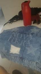 Preciso de facção para jeans