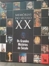 Obras de História - 8 Livros