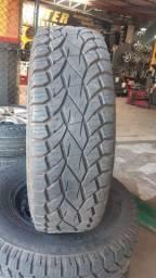 torro os 4 pneus 31x10.50/15  c 90 % de borracha