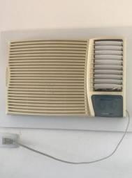 Ar Condicionado Janela Springer Silentia Mecânico 18000 BTUs Frio