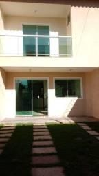 JL- Casa Duplex 3 Qtos c/suíte em Morada de Laranjeiras