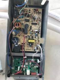 Placa eletrônica Philco inverter Q/F