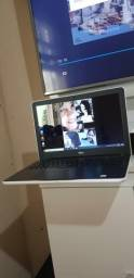 Vendo /troco Notebook Dell Inspiron por smartphone