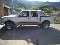 Ranger xlt 2004 - 2004