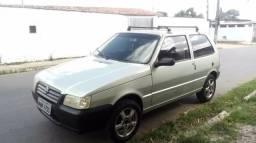 Fiat uno 2006 com Ar - 2006