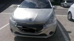 Peugeot 208 active 1.5 8V - 2014