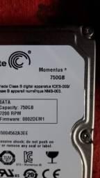 Combo HD Externo para Ps3 ou Xbox Destravado