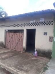 Casa em Aparecida de Goiânia.