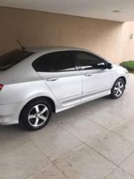 Honda City 1.5 Completo * - 2011