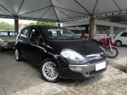Fiat Punto 1.6 Essence Automatizado 2013/2014 + IPVA 2020 GRÁTIS - 2014