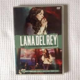 DVD Lana Del Rey Live In Roundhouse London 2012