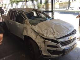Chevrolet S10 - Peças para S10 2012 até 2019 (sucata)