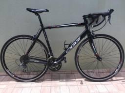 Bicicleta Speed Oggi Garfo Carbono