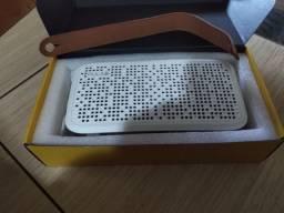 Caixa de Som Portatil Pulse