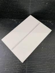 New IPad 8 Branco Silver Wi-Fi 128 Gigas Lançamento Novo Lacrado 1 Ano De Garantia Apple