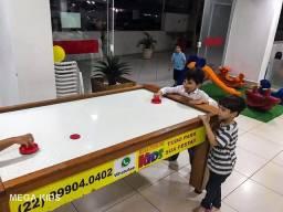 Vendo mesa air game