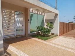 Vendo casa em Paranaiba