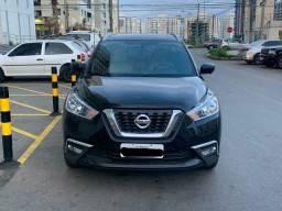 Nissan Kicks SL 18/18 Muito Novo