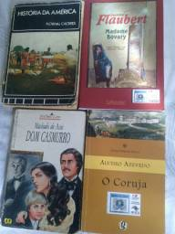 Doa - se Livros.