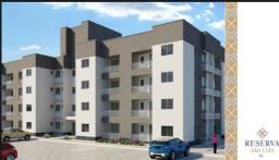 Apartamento novo de 2 ou 3 quartos lançamento