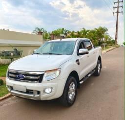 Ranger XLT 3.2 20V 4x4 CD Diesel Aut. (2014/2015)