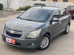 Cobalt LTZ 1.4 2012Bem novinho R$:31.900,00