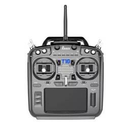 Jumper T18 2.4G 868 / 915MHz 16CH corredor Sensor Gimbal OpenTX Multi-protocolo