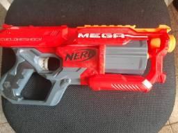 Pistola de brinquedo