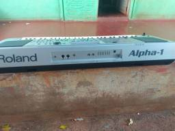 Roland alpha1