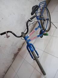 Bicicleta pra vender hoje