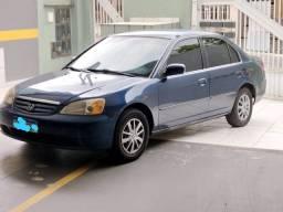 Civic 2001/2002