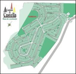 Ótimo Terreno no Condomínio Condado de Castella - Viamão