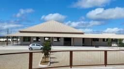 Terrenos à venda em Condomínio Fechado no Boa Vista