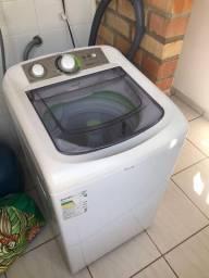 Máquina de lavar cônsul facilite 8L
