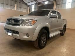 Toyota Hilux SRV 3.0 4X4 Aut 2006