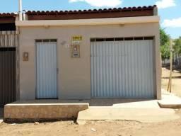 Vende-se um repasse de uma casa em serra talhada