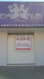 Sala Comercial - Av. Mato Grosso - Jundiaí