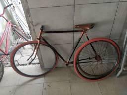 Bicicleta fixa sem caixote (erlan, monarck)