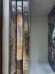 Senhor dos Anéis Trilogia