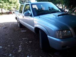 Vendo ou troco s10 2006 diesel... valor 22