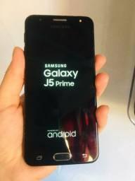 J5 Prime impecável