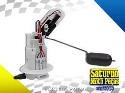 Bomba Combustível Titan 150 2015 Flex Gear - Saturno Motos