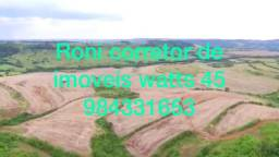 70 alqueires. esta sendo plantado 37 alq. da de aumentar mais 10 alq