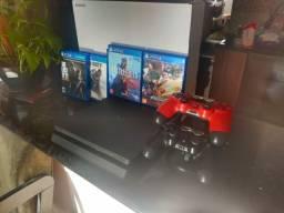 PlayStation 4 slin parcelo no cartão taxas pelo comprador